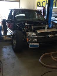 chevy baja truck street legal cost to build a