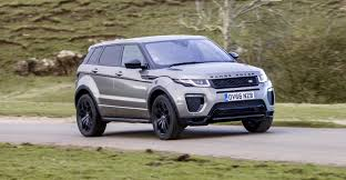 land rover evoque 2017 range rover evoque plug in hybrid expected in 2019 the torque report