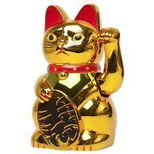 lucky cat ebay
