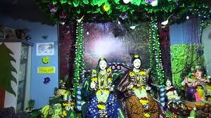 Images For Home Decoration Save Child Gauri Ganpati Decoration 2012 Youtube