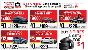best black friday auto tire deals black friday deals at sun toyota