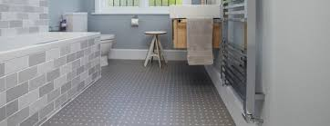 bathroom flooring ideas vinyl 25 best gray tile floors ideas on