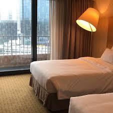 chambre et chambre et vue sur la baie picture of novotel singapore clarke