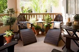 sumptuous folding adirondack chair in dining room transitional