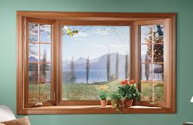 Home Wooden Windows Design by La Loma Wood Windows