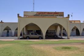 To Resume Sabha Airport To Resume Flights The Libya Observer