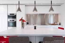cuisine blanche design cuisine blanche design armony daumesnil finition extrême blanc