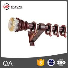 Metal Double Traverse Curtain Rod by Traverse Rod Traverse Rod Suppliers And Manufacturers At Alibaba Com