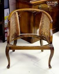 How To Reupholster A Side Chair How To Reupholster Side Chairs Diy Upholstery Tutorial Www
