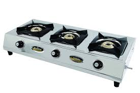 buy sunshine manual titanic 3 burner stainless steel gas stove