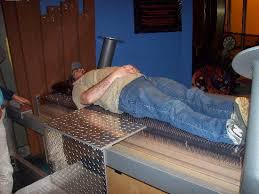 bed of nails picture of wonderworks panama city beach