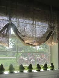 kitchen curtain ideas diy the most 22 cool no sew window curtain ideas amazing diy