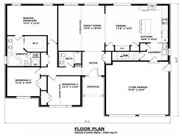 house floor plans with dimensions house floor plans with no formal