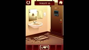 how to solve level 15 on 100 doors and rooms horror escape 100 toilets level 15 walkthrough youtube
