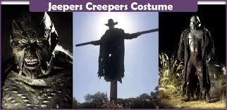 Halloween Costumes Jeepers Creepers Jeepers Creepers Costume Diy Guide Cosplay Savvy