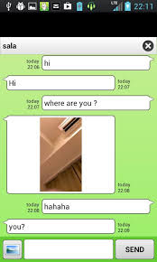 random chat app for android chatroid random chat 3 6 apk android social apps