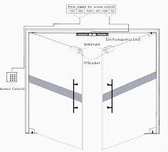 bell door entry wiring diagram doorbell wires unbelievable access