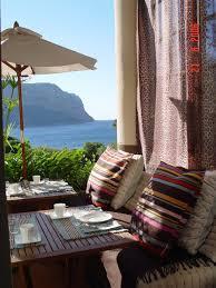 chambres d hote cassis d hôtes l escale villa estivale en front de mer à cassis 9