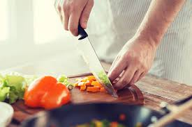 the sc guide to kitchen knives and preparation techniques
