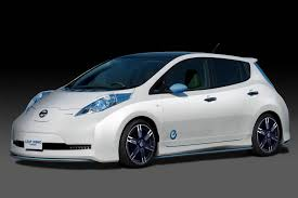 nissan leaf japan price japanese leaf buyers can make their ev a bit faster cooler and