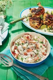 sour cream potato salad recipe myrecipes
