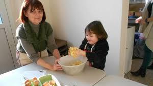 cuisine en famille cuisine en famille à la maison des provinces