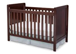 Bedford Baby Crib by Delta Children Cypress 4 In 1 Convertible Crib U0026 Reviews Wayfair