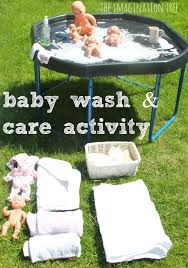 for kids car wash baby baby doll washing and caring activity fun baby role play and