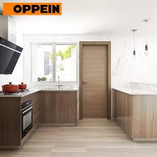 kitchen cabinet design kenya oppein kenya modern wood grain design laminate kitchen cabinets for apartment view kitchen cabinet wood laminate oppein product details from oppein