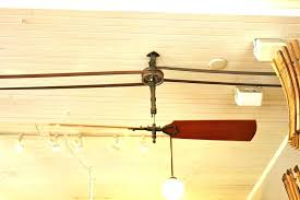 diy belt driven ceiling fans belt ceiling fan diy taraba home review