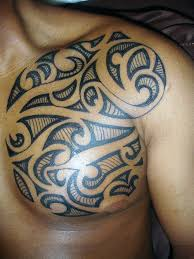 best tribal designs for chest 30 for your design