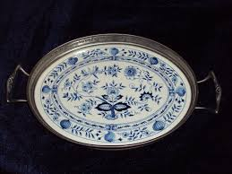 pewter birth plates personalized westraven anno 1661 delfts porcelain pewter serving tray blue