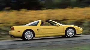 used acura nsx review 1990 2005
