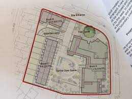 new plans for the europa site in blackrock u2013 ossian smyth