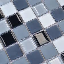 wholesale backsplash tile kitchen wholesale pearl powder glass mosaic tile backsplash design