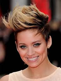 thin hair with ombre 50 best short hairstyles for fine hair hairstyle insider