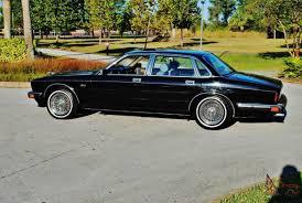 magnificent 1988 jaguar xj6 just 74ks loaded wire wheels no issiues