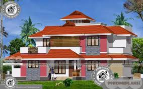 virtual home plans beautiful double story houses and virtual styles of modern home plans