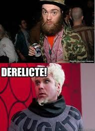 Mugatu Meme - derelicte hipster mugatu quickmeme