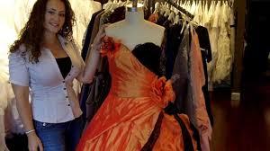 halloween wedding dress youtube