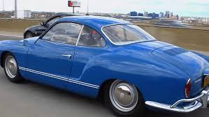volkswagen karmann jerry seinfeld and his sleek vw karmann ghia cars always