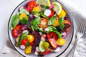 30 day vegetarian diet plan that will help you lose weight