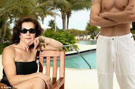 Interracial Vacation Sex Stories - sex tourism meet the middle aged middle class women who are