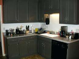 gray kitchen cabinets with black counter white cabinets paired with dark kitchen design gray cabinets with
