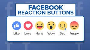 halloween emoji background facebook u0027s new u0027reactions u0027 buttons are here do you u0027like u0027 the