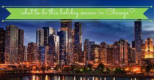 what to do this thanksgiving season in chicago il