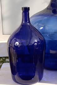 Antique Cobalt Blue Vases 1122 Best Vintage And Antique Cobalt Blue Glass And Antique Silver