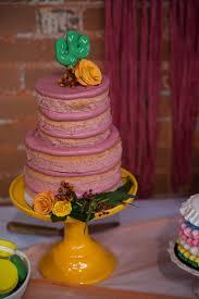 mexican wedding ideas ruffled