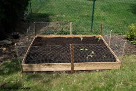 the easy way to build a raised garden bed 1624479 the easy way to