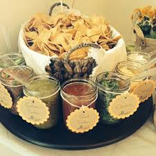 best 25 salsa bar ideas on pinterest mexican dinner party